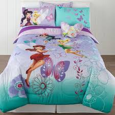 tinkerbell queen bedding sets designs fairy