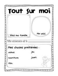 Small Picture French book cover plus others Classroom Displays Lettering