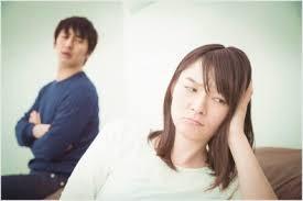 「彼氏と別れるべきか迷う」の画像検索結果