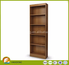 tall corner shelf elegant tall narrow 5 shelf dark wood vertical corner bookshelf of tall