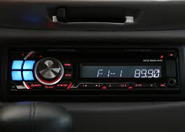 how to install a basic aftermarket car stereo