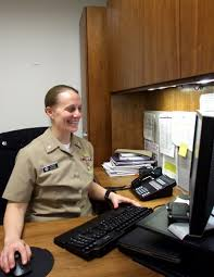 chips articles commander navy recruiting rear adm annie b cmdr renee squier head of navy diversity inclusion and women s policy