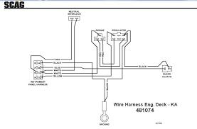 voltage regulator wiring lawnsite scagg swz 4814ka wire diagram jpg