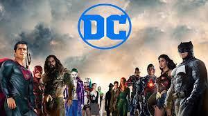 Danh sách 10 phim siêu anh hùng của vũ trụ điện ảnh DC mở rộng