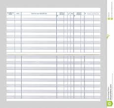 Free Printable Bank Check Register Download Them Or Print