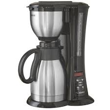 The word lock on handle is missing and lid does have minor normal use scuff marks on lid. Gevalia Coffee Maker Is Nothing Great But I Want To Have It