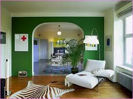 Two Color Living Room Walls Painting A Room Two Colors Opposite Walls Home Design Ideas