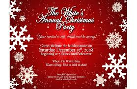 Company Christmas Party Invites Templates Christmas Party Invites Template Digitalhustle Co