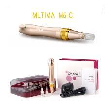 <b>Derma Pen Dr</b>. Pen <b>M5 C</b> Microneedle Pen Bayonet Prot Needle ...
