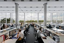 norman foster office. Foster + Partners, Nigel Young · Partners Office Norman T
