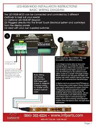 led rgb mod installation instructions Wiring Diagram Tape Fuse Box Wiring Diagram
