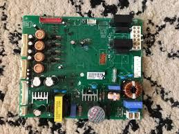 lg refrigerator control board. $45.60 lg refrigerator control board