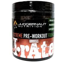 irate pre workout by juggernaut nutrition skyttlez 34 99