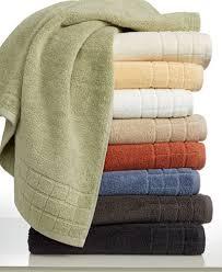 Calvin Klein Sculpted Grid Bath Towel Collection Bath Towels Bed