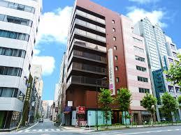 Hotel Nihonbashi Saibo Hotel In Tokyo Hotel Nihonbashi Saibo