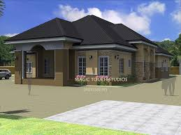Small Picture 47 Bungalow House Plans 4 bedroom House Plans Bungalow 4