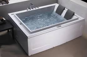 ... Free Standing Jacuzzi Bathtub 2 Person Jacuzzi Tub Indoor Stunning Free  Standing Jacuzzi ...