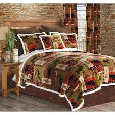 olde glory american country store in the uk with quilts and home decor