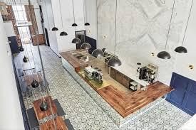 coffee bar. Civil Coffee Bar