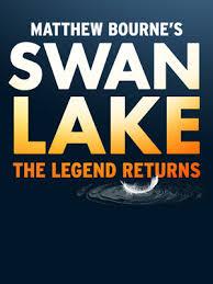 Ahmanson Theater Los Angeles Ca Matthew Bournes Swan