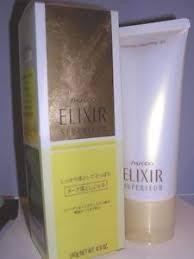 image is loading shiseido elixir superieur makeup cleansing gel