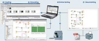 logo!software plcs siemens siemens 3 phase motor starter wiring diagram at Program For Making Wiring Diagrams Seimans
