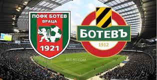 Ботев Враца - Ботев Пловдив 05 Октомври - BET-BG.com