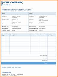 lance invoice template microsoft word   lance invoice template microsoft word