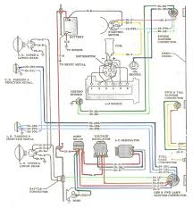 wiring diagram the present chevrolet gmc truck 64 wiring page1 jpg 1 jpg views 3090 size 87 9 kb
