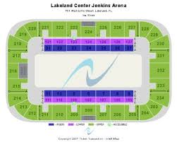 Rp Funding Center Seating Chart Jenkins Arena Rp Funding Center Tickets And Jenkins Arena