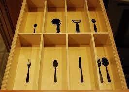 Diy Kitchen Drawer Dividers Kitchen Drawer Organizer Ideas Kitchen Drawer Organizer Ideas