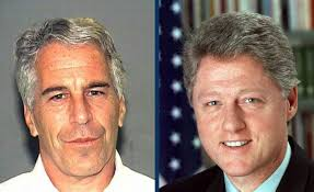 Image result for clinton epstein