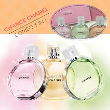 chanel 5 gift set. chanel chance 3 in 1 perfume gift set 5 .