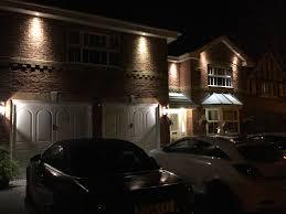 Exterior Inspiring Soffit Lighting For Lighting Interior And - Exterior residential lighting
