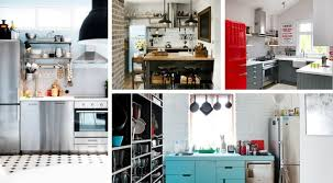 best tips to plan small kitchen design indian style