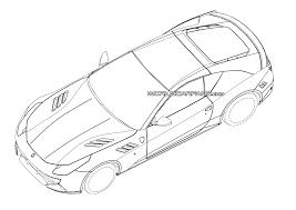 1087603 2015 ferrari california replacement patent drawings leaked