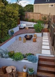 10 low maintenance backyard ideas