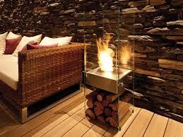 Holly U0026 Martin Hudson Portable IndoorOutdoor Gel FireplacePortable Indoor Fireplace