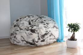 Furniture: Adult Bean Bag Chair With Ball Figure And Target Bean ...