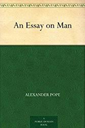alexander pope books related products dvd cd apparel  an essay on man rs 0 00 kindle edition