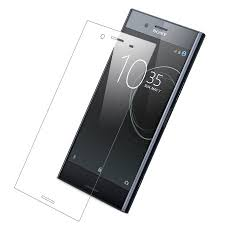 Olixar Sony Xperia XZ Premium <b>Full Cover Glass Screen</b> Protector ...