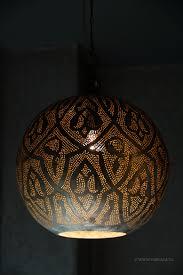 Parvani Zenza Lamp Bol Zilver Egyptisch Parvani Winkel In 2019