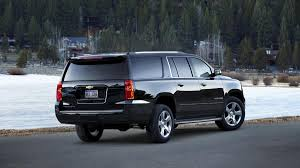 2015 Chevrolet Suburban LTZ review notes | Autoweek