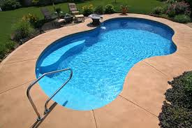 In ground pools Hidden Rios Pools Goal Is To Provide The Highest Quality Inground Pool Products Services And Unmatched Customer Service We Honor Our Commitments And Keep Our The Spruce Rios Pools Inground Specialists
