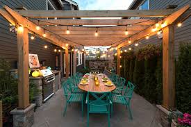 outdoor house lighting ideas. Medium Size Of Five Pergola Lighting Ideas To Illuminate Your Outdoor Space Intended For Backyard String House R