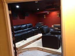 theater seat riser. Contemporary Riser Custom Seat Platform Risers With Berkline Home Theater Seats And Sectional To Theater Seat Riser