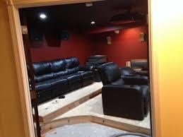 home theater riser platform. Beautiful Theater Custom Seat Platform Risers With Berkline Home Theater Seats And Sectional To Home Theater Riser Platform R
