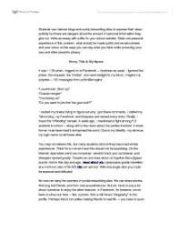 example of argumentative essay about social media statistics  best argumentative essay topics brilliant
