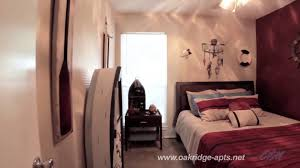 Oakridge Bedroom Furniture Oak Ridge Apartments 2 Bedroom 1 Baths Walkthrough Austin Tx