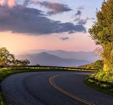 Scenic Drives on the Blue Ridge Parkway - Virginia Is For Lovers